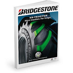 VX-TRACTOR technical brochure